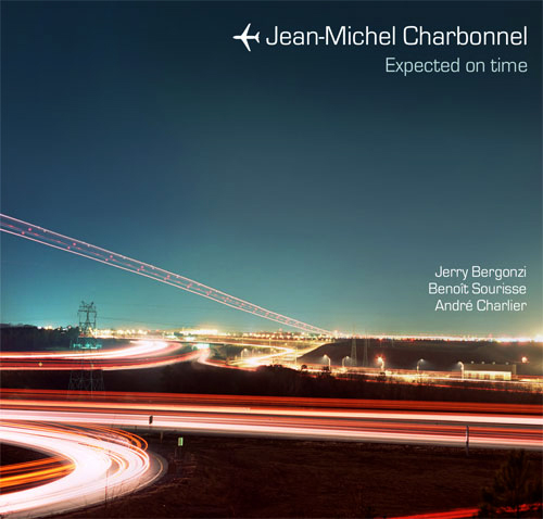 "Jean-Michel Charbonnel ""Expected on time"""
