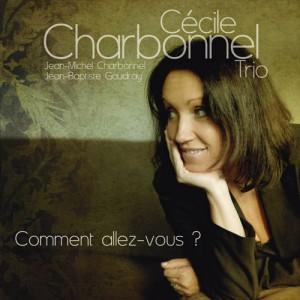 """Cécile Charbonnel """"Comment allez-vous ?"""""""