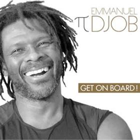 Emmanuel Pi Djob